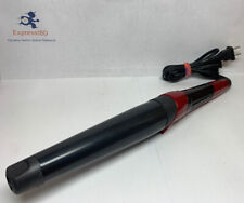 (LA) Remington CI96X1 Studio Silk Ceramic Wide Styling Wand,Curling, 1-1 1/2