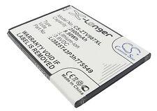 3.8 v batterie pour ZTE N919 N980 Smile Q Lithium-ion nouveau