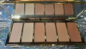 TARTE Park Ave Princess Palette - Contour Bronzer Highlighter - BNIB - SOLD OUT