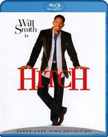 Hitch (Blu-ray) New Blu-ray