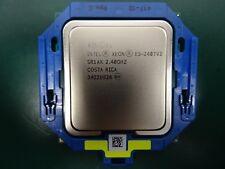 Intel Xeon Processor SR1AK E5-2407 v2 10MB Cache 2.40GHz Quad Core 80w