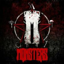 Monsters - Monsters (NEW CD)
