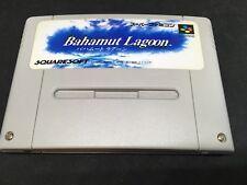 Bahamut Lagoon SFC Super Famicom  Japanese *USA SELLER*