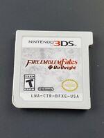 Fire Emblem Fates: Birthright (3DS, 2016) Cart Only