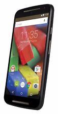 Motorola MOTO G 4G 2nd Gen Black Unlocked 5 Inch Android Smartphone - 8GB XT1072