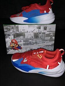 Puma J. Cole RS Dreamer Super Mario 64 - Men's Size 8