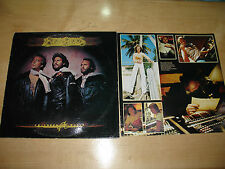 Bee Gees Children of the World Record 1976 RSO Records