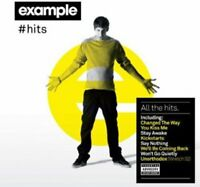 Example - #hits [CD]