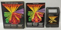 Odyssey 2 Game Cartridge Speedway/Spin-out/Crypto Logic Tested Working Complete