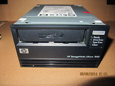 HP EH853A LTO4 FH 800/1600 GB INTERNAL SCSI TAPE DRIVE Ultrium 1840