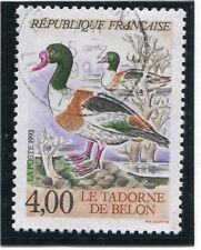 TIMBRE FRANCE OBLITERE N°  2787 FAUNE / TARDONE DE BELON Photo non contractuelle