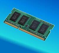 2GB RAM MEMORY Toshiba Satellite C660-195 Celeron T3500