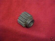 Harley,Generator drive gear,13 tooth,OEM #  31070-58