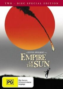 Empire Of The Sun (DVD, 2005)