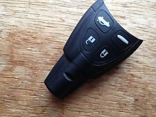 SAAB 93 95 9-3 9-5 TID AERO REMOTE KEY FOB CASE FOR REPAIR