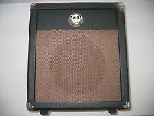 BWM CHIMP MK3 5/2.5 WATT VALVE GUITAR AMP WITH VALVE DRIVEN REVERB B.N.I.B