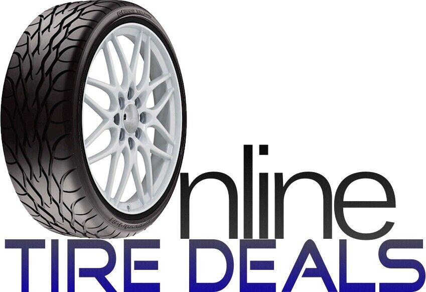 Online Tire Deals