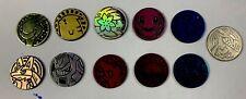Pokémon Tcg: Collectible Coin Lot