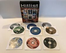 Hitlist Most Wanted PC games 6 Top Games New great Christmas Present, Star Wars