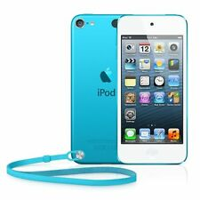 iPod Touchs in Blau