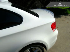 PERFORMANCE STYLE ABS REAR TRUNK SPOILER WING - BMW E82 128I 135I 1M