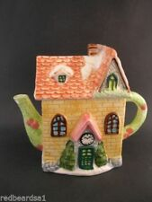 Arts & Crafts/Mission Style Contemporary Original Pottery, Glass