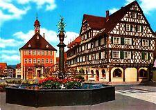Schorndorf / Württ.  , Ansichtskarte