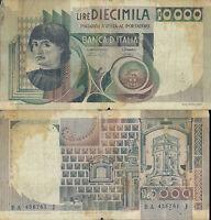 10.000 LIRE DEL CASTAGNO DEC.30 OTTOBRE1976