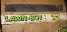 VINTAGE LAWN BOY 20 inch Utility Mower Blade 610041 PUSH LAWNMOWER PARTS 3/8