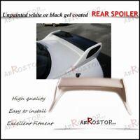 FRP FIBER GLASS GTR-STYLE REAR SPOILER FIT FOR 1995-1998 SKYLINE R33 GTR
