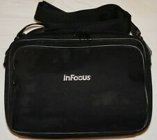Infocus IN1102 Digital Projector with Travel Case, Cord, Remote, Cables, Lamp