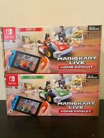Mario Kart Live: Home Circuit Mario or Luigi Nintendo Switch In Hand Ships Today