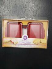 Wilton Mini Pie Press, pocket pie maker/ mold