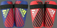 Adidas Men's Shin Shank Pads Guards Football Lightweight Shield X Lite Soccer