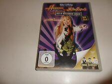 DVD  Hannah Montana/Miley Cyrus: Best of Both Worlds Concert
