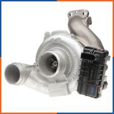 Turbo Turbocompresseur pour Mercedes-Benz C-Class C 320 CDi 224cv A642090598080