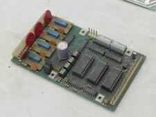 #970 400-P-0409-003 Circuit Board Card Module