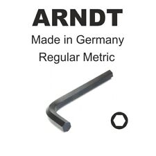 Allen Key Hex Key 1mm 1.0mm Hexagonal Alen Allan Alan Key Keys ARNDT 911-B