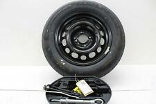 "2011 PEUGEOT 308 15"" Space Saver Spare Wheel Kit + Foam Storage Container"
