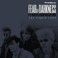Fear Of Darkness - The Virgin Land [CD]