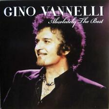 Vannelli, Gino - Absolutely the Best CD NEU OVP