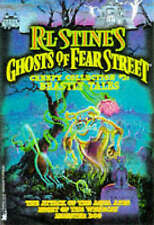 Creepy Collection #2 - Ghosts of Fear Street, Stine, R. L.   Paperback Book   Go