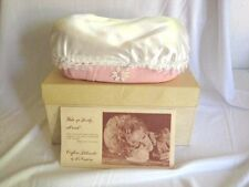 Coiffure Pillowette by Mr Umphrey Vintage Retro Hair Protector Pillow  In Box