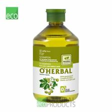 Elfa Pharm O'Herbal Natural Shampoo for Curly Unruly Hair 500ml