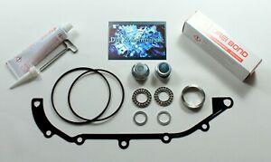 Einzelvanos Überholsatz + Anti Rassel Kit + Nadellager f. BMW E34 E36 E38 E39 Z3