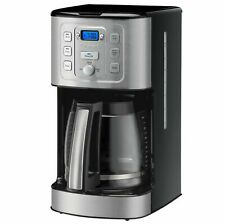 Cuisinart PerfecTemp 14 Cup Programmable Coffee Maker LCD Display