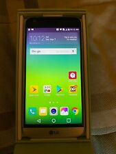 LG G5 H850 - 32GB - Silver (Unlocked) Smartphone