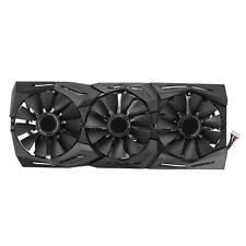 Graphics Card Fan STRIX GTX1060 1070 1080TI Cooler Fan Kit for ASUS Raptor ROG