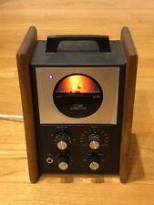 Vintage Conn ST21 Strobe Tuner with Original Microphone!