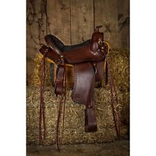 Imus 4-Beat® Gaited Saddle